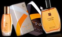 Soutěž o parfém s feromony FEROMON X