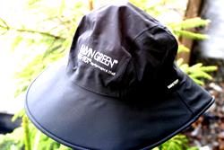 Soutěž o 3 Gore-Texové klobouky Galvin Green