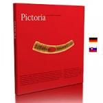 Vyhrajte knihu Pictoria, Farby kaki nebo Plaché rozkoše zdarma!