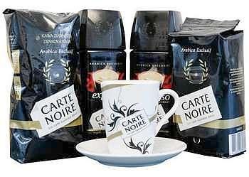 Vyhrajte Carte Noire – kávu ve znamení touhy!