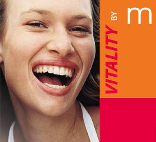 Soutěž o kosmetiku pro teenagery Vitality by m