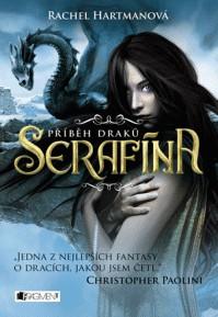 240.Týdenní turnaj o knihu Serafína - www.fragment.cz, www.spidla.cz