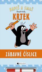 Soutěž o knihy s Krtkem - www.vaseliteratura.cz