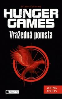 Otázková soutěž o knihu HUNGER GAMES - www.fragment.cz