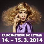 SOUTĚŽ O KOSMETIKU + VIP LÍSTKY - www.managerka.cz