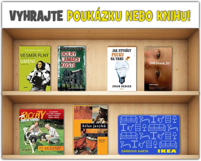 Vyhrajte Poukazku Do Ikea Nebo Knihy Www Zaplotem Cz Souteze24 Cz