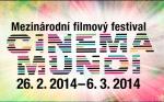 Soutěž o vstupenky na Mezinárodní filmový festival CINEMA MUNDI - www.vzdelani.cz