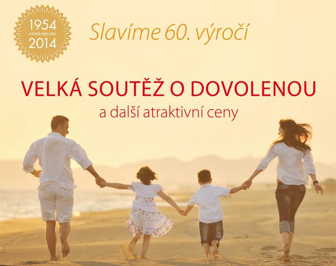 Velká soutěž o dovolenou v hodnotě 60.000 a další atraktivní ceny - www.cellbes.cz