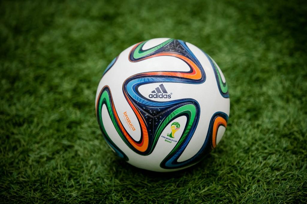 SOUTĚŽ: Vyhraj nový míč adidas! - http://fotbal.hattrick.cz/