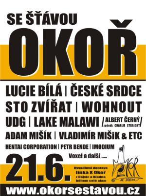 Okoř se šťávou - www.ireport.cz