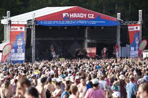 Vyhrajte s námi vstupenky na festival České hrady.cz a Moravské hrady.cz - www.dokonalazena.cz