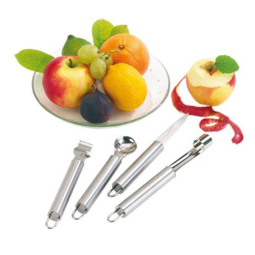 Soutěž o sadu nástrojů na ovoce
