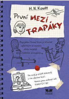 Soutěžte o knižní novinku První mezi trapáky - www.chytrazena.cz