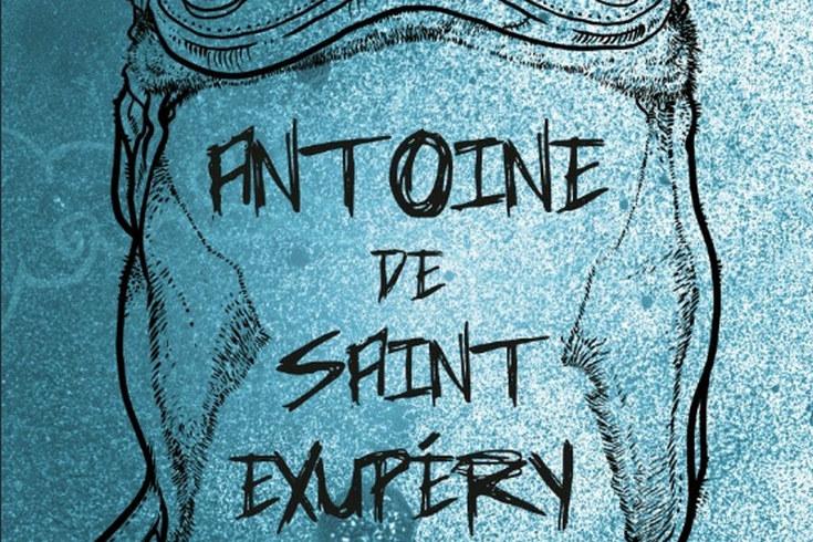 Vyhrajte trojici povídek Antoine de Saint-Exupéryho! - www.klubknihomolu.cz