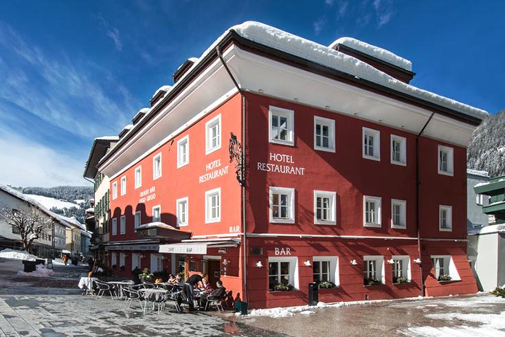 Soutěž o luxusní víkend v Jižním Tyrolsku - www.vyhranasedm.cz