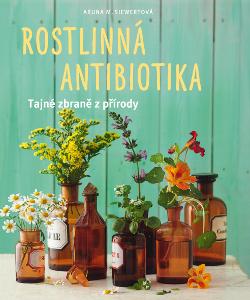 Soutěž o knihu Rostlinná antibiotika - www.ostrovknih.cz