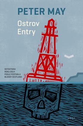 Soutěž o detektivní román Ostrov Entry - www.ostrovknih.cz