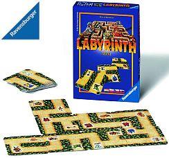 Sout� ke Dni d�t� o karetn� hru Labyrinth Mini - www.chytrazena.cz