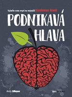 Sout� o knihu Podnikav� hlava - www.vzdelani.cz