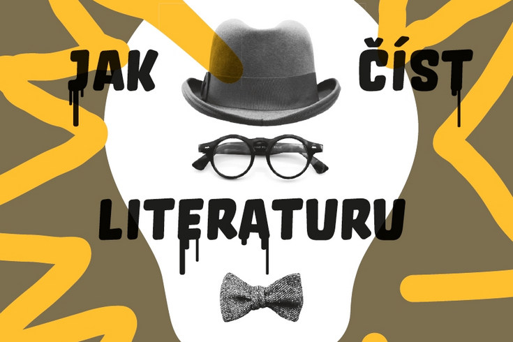 Vyhrajte knihu Jak ��st literaturu jako profesor! - www.klubknihomolu.cz