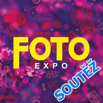 SOUT̎ o vstupenky na FOTOEXPO 2016 - www.chrudimka.cz