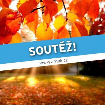 Soutěž o praktickou plachtu 2x3m - 125 g/m2 - www.arnak.cz