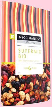 Sout� o bal��ky superpotravin NEOBOTANICS SUPERFOOD - www.chytrazena.cz