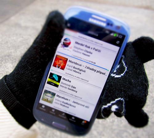 Sout� o audioknihy - www.audiolibrix.com