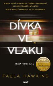 Sout� o knihu D�vka ve vlaku - www.vaseliteratura.cz