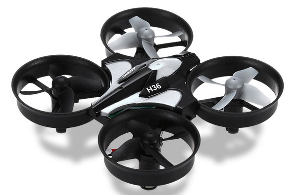 SOUTĚŽ o nový dron E010 / H36 / F36 - www.Kvadroptera.cz