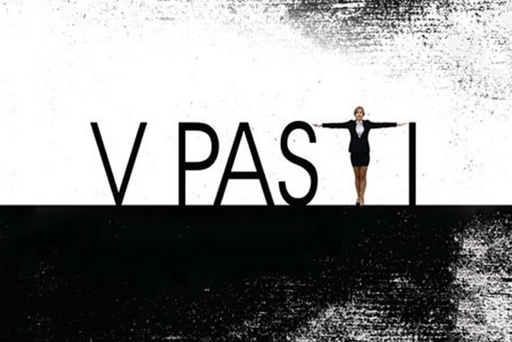 Vyhrajte psychologický thriller V pasti! - www.klubknihomolu.cz