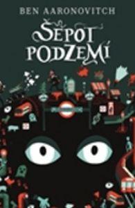 Soutěž o knihu Šepot podzemí - www.vaseliteratura.cz
