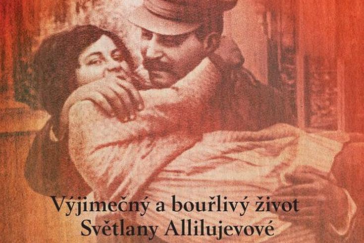 Vyhrajte biografii kremelské princezny  knihu Stalinova dcera! - www.klubknihomolu.cz