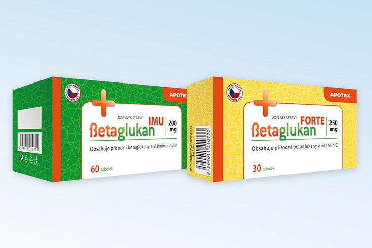 Křížovka o doplněk stravy Betaglukan - www.vyhranasedm.cz