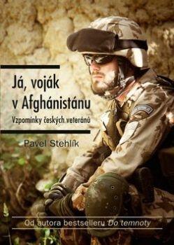 Soutěž o knihu Já voják v Afghánistánu - www.vaseliteratura.cz