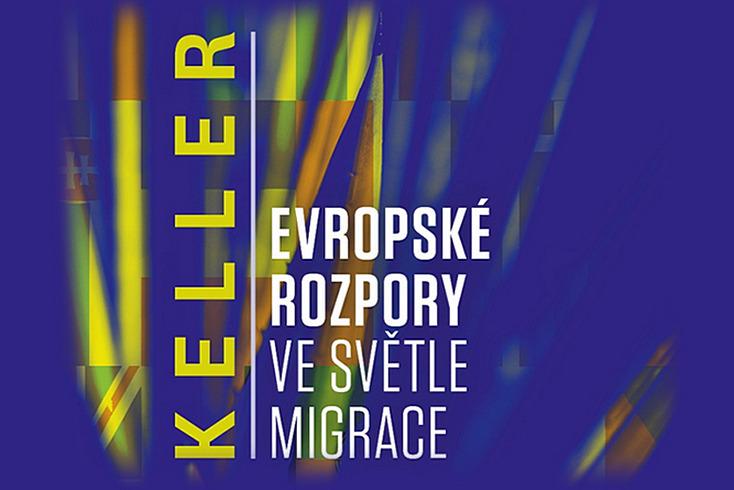 Vyhrajte knihu Evropské rozpory ve světle migrace! - www.klubknihomolu.cz