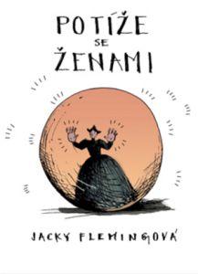 Soutěž o knihu Potíže se ženami - www.vaseliteratura.cz