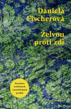 Soutěž o knihu Želvou proti zdi  - www.vaseliteratura.cz