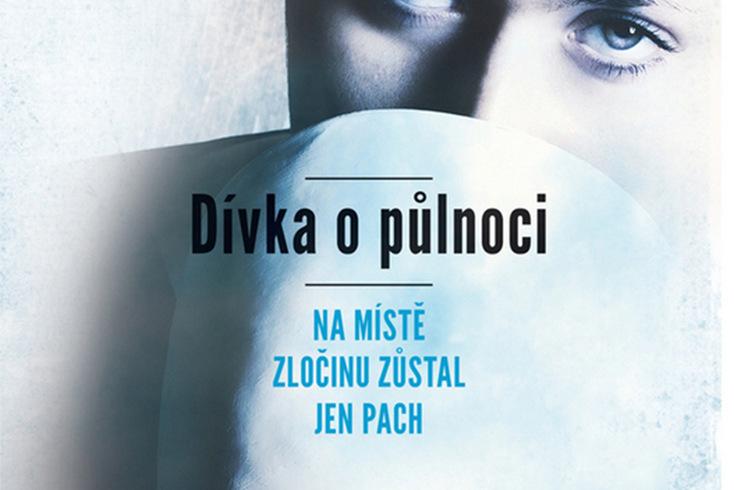 Vyhrajte detektivku Dívka o půlnoci! - www.klubknihomolu.cz