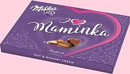 Soutěž o balíčky čokolády Milka na oslavu Dne maminek - www.chytrazena.cz