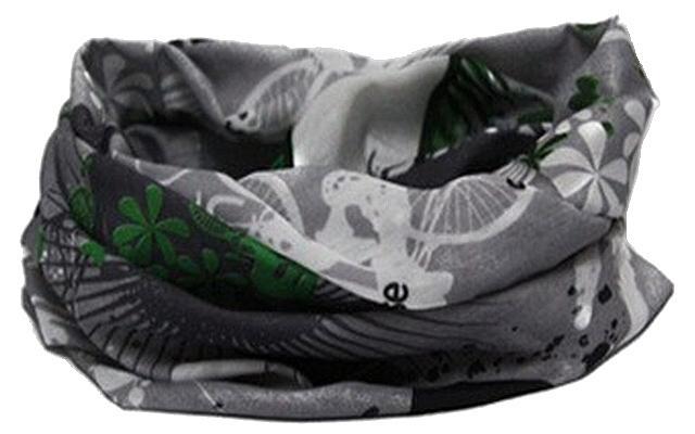 Soutěž o Multifunkční šátek Bicycle šedý - www.soutez4u.cz