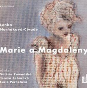 Soutěž o audioknihu Marie a Magdalény - www.vaseliteratura.cz