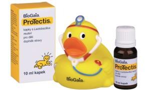 Hrajte o kapičky BioGaia ProTectis - www.dokonalazena.cz