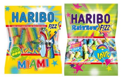Bonbony Haribo pro tři soutěžící! - www.chatar-chalupar.cz
