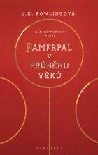 Soutěž o knihu Famfrpál v průběhu věků - www.vaseliteratura.cz