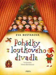 Soutěž o knihu Pohádky z loutkového divadla - www.vaseliteratura.cz