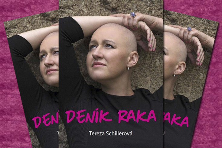 Vyhrajte knihu Deník raka! - www.klubknihomolu.cz