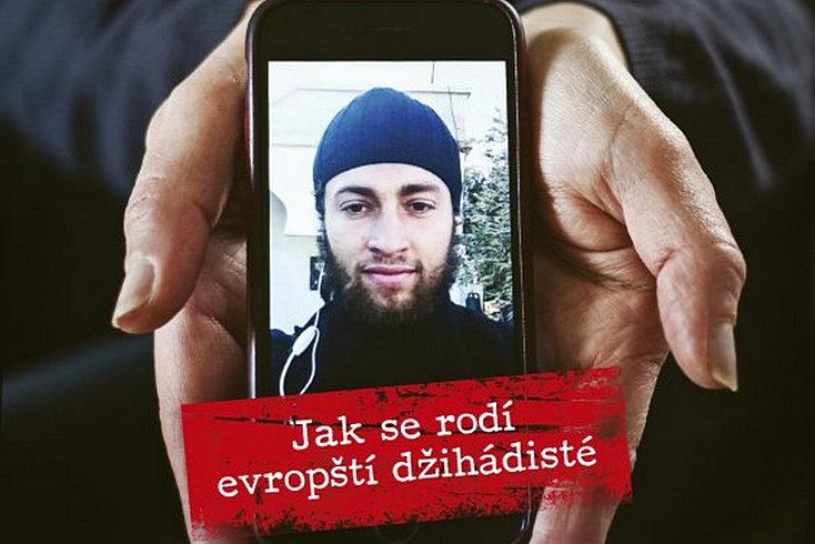 Vyhrajte knihu Můj syn terorista! - www.klubknihomolu.cz