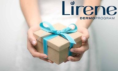 Vyhrajte produkty od značky Lirene - www.dokonalazena.cz