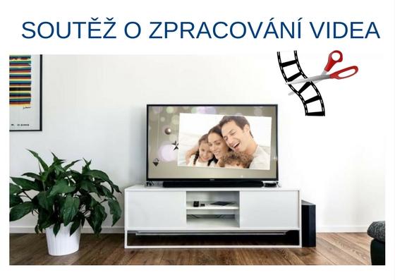 SOUTĚŽ o zpracování VIDEA z Vašich záběrů - www.videozazitek.cz